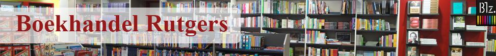 Boekhandel Rutgers